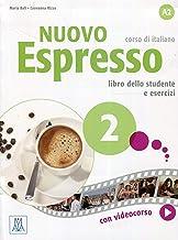 Nuovo Espresso: Libro Studente 2 (Italian Edition)