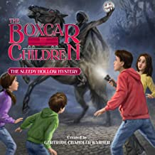 The Sleepy Hollow Mystery: The Boxcar Children Mysteries, Book 141