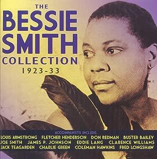 Bessie Smith Collection 1923-33
