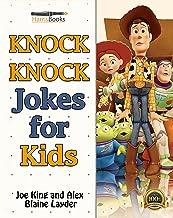 Knock Knock Jokes for Kids: Family Friendly Knock Knock Jokes for Children