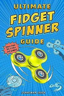 Ultimate Fidget Spinner Guide