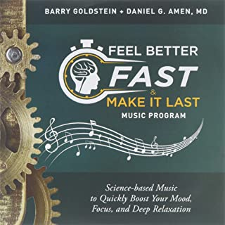 Feel Better Fast And Make It Last Music Program