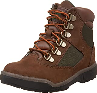 "Timberland Toddler/Little Kid Field Boot 6"" Hiker"