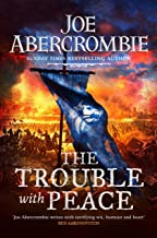 The Trouble With Peace: Book Two (The Age of Madness) (English Edition)