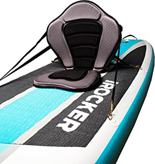 iROCKER Inflatable Paddle Board Kayak Seat