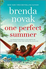 One Perfect Summer: A novel Kindle Edition