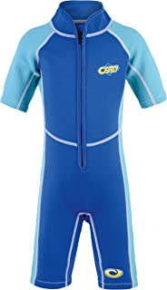 Osprey Shorty Octopus SPF 50 Plus 3/2 Mm Traje de Neopreno C