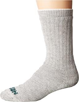 Hvwt Traditional Crew Sock
