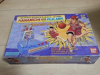 SUPER BASKET BALL GAME HANAMICHI VS RUKAWA スラムダンク
