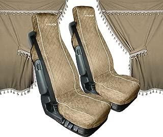 rmg-distribuzione Coprisedili per KA+ Versione compatibili con sedili con airbag bracciolo Laterale sedili Posteriori sdoppiabili R16S0230 2016 - in Poi