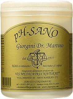 Dr. Giorgini Integratore Alimentare, Ph-Sano Polvere - 360 g