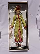 Brenda Starr MANDARIN MYSTERY Doll (1999)