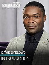 David Oyelowo: Introduction