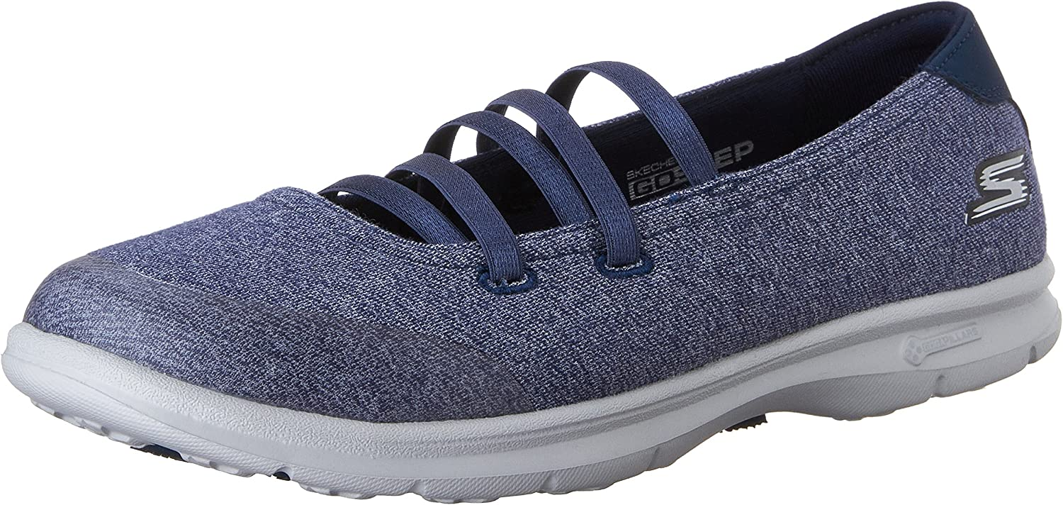 Skechers Performance Womens Go Step Pose Walking shoes