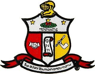Kappa Alpha Psi Fraternity 5