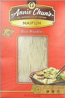 Annie Chun's Maifun Rice Noodles, 8 oz