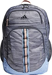 adidas backpack grey and blue