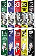 Programming for Beginners: 10 Books in 1- 5 Books of Excel Programming+ 5 Books of Data Analytics