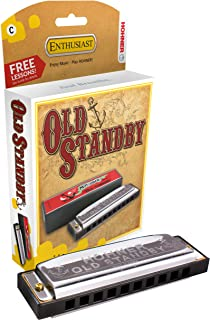 Best hohner old standby Reviews