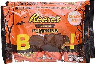 reese's peanut butter pumpkin