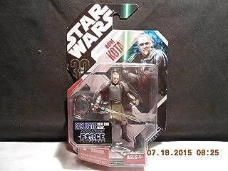 Best star wars rahm kota figure Reviews