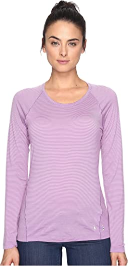 Smartwool Merino 150 Baselayer Pattern Long Sleeve