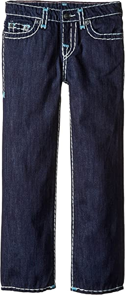 Rickey Super T Jeans in Rinse (Toddler/Little Kids)