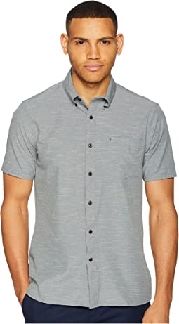 Hurley Alchemy Short Sleeve Woven