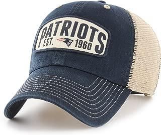 NFL Men's OTS Woodford Challenger Adjustable Hat