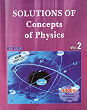 Solution of Concepts of Physics by H C Verma latest Edition Part 2