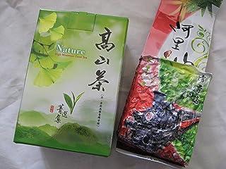 Taiwan Ali-Shan Oolong Tea/ Green Tea - Taiwan High Mountain Grown Tea Premium Quality