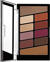 WET N WILD Color Icon Eyeshadow 10 Pan Palette - Ros? In The