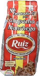 Ruiz Troceado Gazpacho Manchego - 175 gr