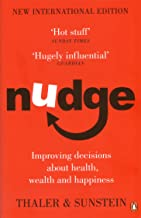Permalink to Nudge: Improving Decisions About Health, Wealth and Happiness PDF