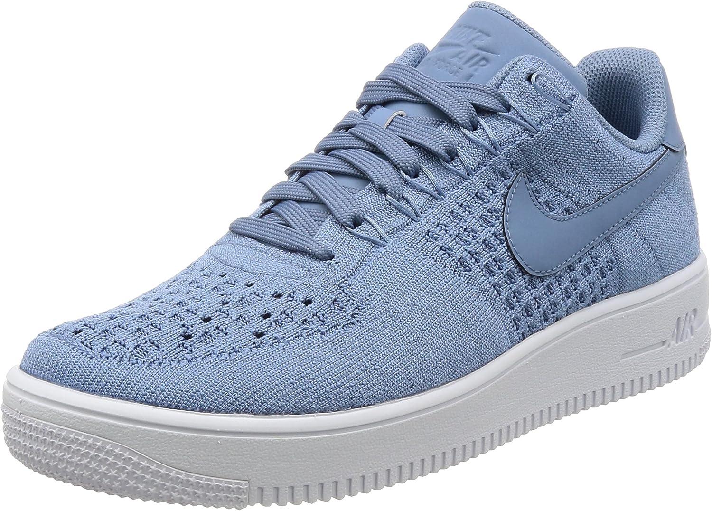 Novia camión Monopolio  Nike Air Force 1 Ultra Flyknit Low Men Lifestyle Sneakers New White:  Amazon.ca: Shoes & Handbags