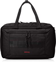 BRIEFING MADE IN USA Boston bag BRM191T27 black