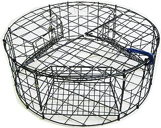 KUFA Stainless steel round crab trap (ø32
