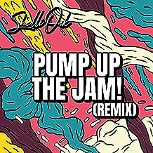 Pump up the Jam! (Remix)