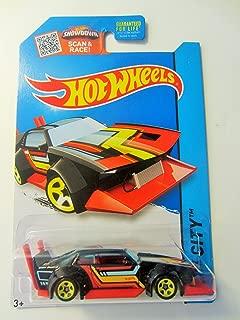 Hot Wheels 2015 Mattel HW City HW Art Cars - Mad Manga
