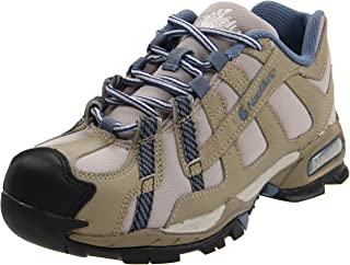 Nautilus Safety Footwear Women's 1354