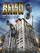 Best alien dawn film Reviews
