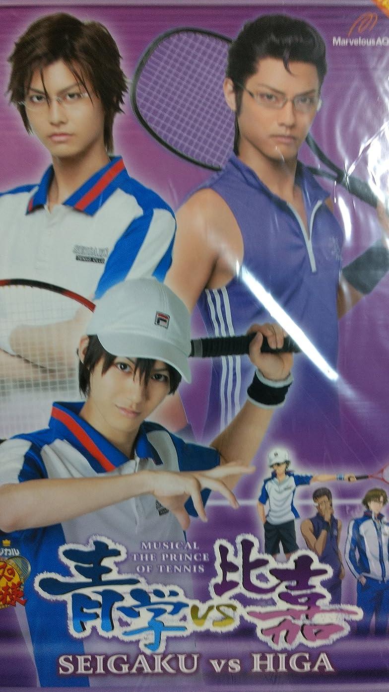 典型的な本能下るミュージカルテニスの王子様 青学VS比嘉
