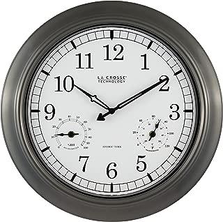 Best liquid metal clock Reviews