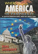 Where Is America in Prophecy: Hal Lindsey