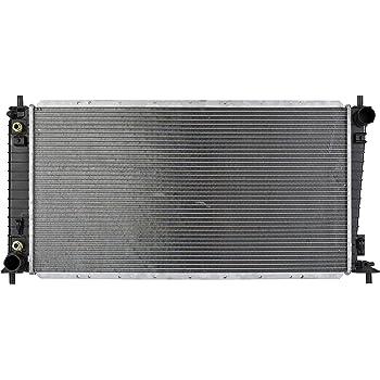 Spectra Premium CU1448 Complete Radiator