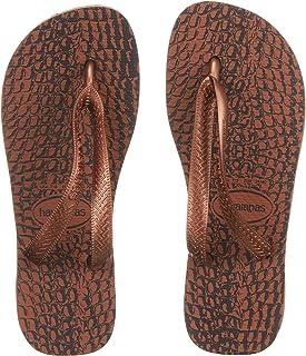 Havaianas TOP ANIMALS Kadın Moda Ayakkabılar