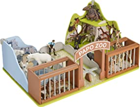 Best papo zoo playset Reviews