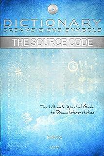 Dictionary, Dreams-Signs-Symbols, The Source Code