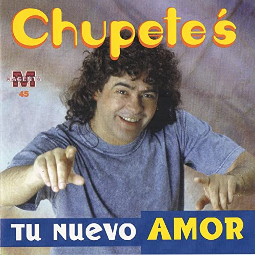 Tu Nuevo Amor by Chupetes on Amazon Music - Amazon.com