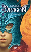 La chica dragón III - El reloj de arena